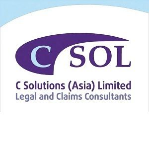 C Solutions (Asia) Limited