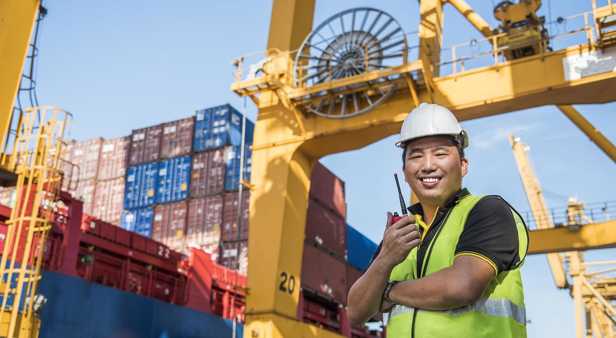 Liner Shipping Agency